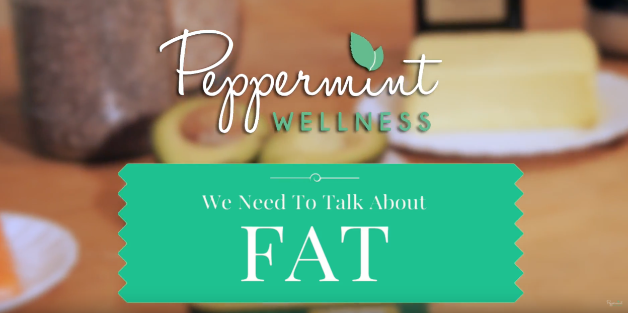 We Need to Talk About Fat